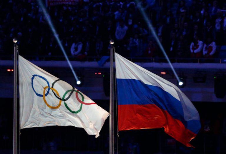 Έσκασε η βόμβα: Εκτός Ολυμπιακών, Παραολυμπιακών Αγώνων και Μουντιάλ η Ρωσία