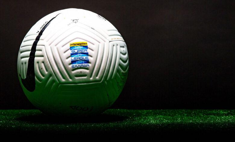Super League: Η βαθμολογία μετά και το ντέρμπι