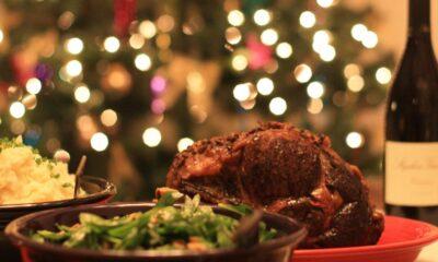 lifestyle, χριστουγεννιάτικο τραπέζι, διατροφή