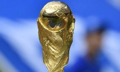 """Προκριματικά Μουντιάλ 2022: Όλοι οι όμιλοι της """"μάχης"""" για το Κατάρ 12"""