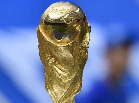 Την Δευτέρα η κλήρωση της Εθνικής για τα προκριματικά του Μουντιάλ 2022