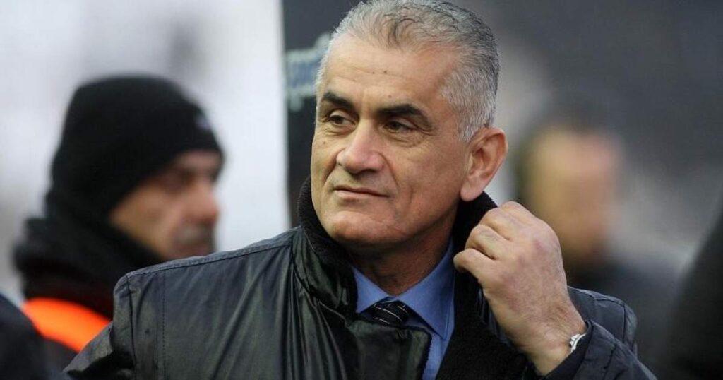 """Ο Τσαλουχίδης μίλησε για όλα μετά από καιρό: """"Δεν μου φέρθηκαν καλά στον Ολυμπιακό"""" (pics+ΗΧΗΤΙΚΟ)"""