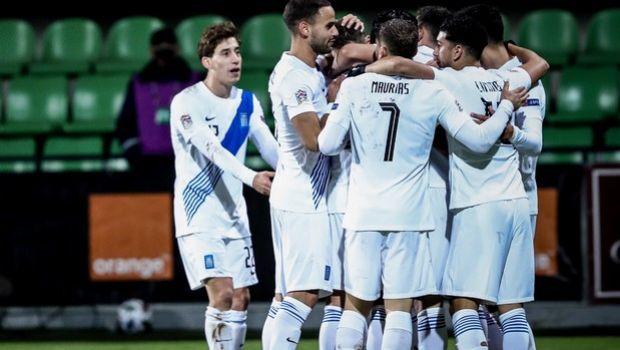 Κλήρωση Μουντιάλ 2022: Η Εθνική Ελλάδας μαθαίνει αντιπάλους