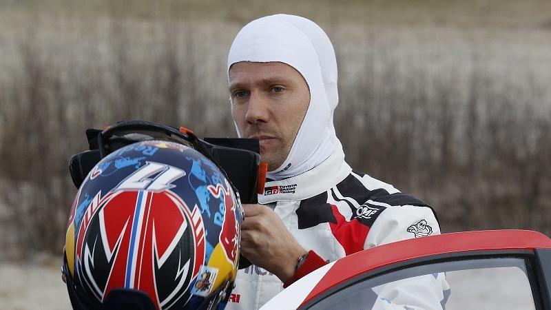 WRC: 7ος τίτλος σε οχτώ χρόνια για τον Οζιέ (video)