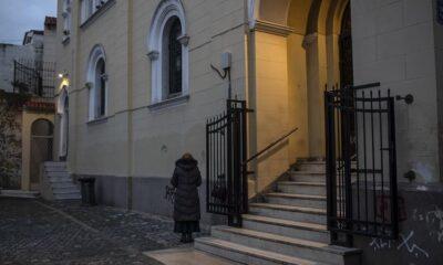 Τα Χριστούγεννα, σε Ελλάδα και Ευρώπη, στα χρόνια της καραντίνας 8