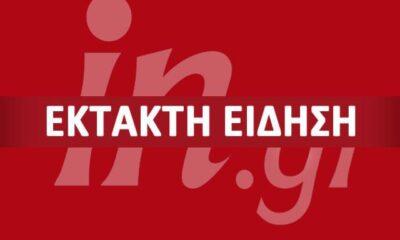 Κοροναϊός : 509 νέα κρούσματα και 25 θάνατοι – Στους 293 οι διασωληνωμένοι (+video)