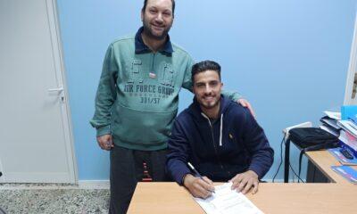 Επιβεβαίωση: Υπέγραψαν οι Καρβούνης και Τουλίκας σε Αστέρα Βλαχιώτη! (pic)