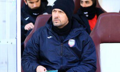 """Ότι να' ναι ο Πόποβιτς: """"Ντροπή (!) να τρώμε γκολ, από στημένο, στο φινάλε""""! Γιατί, κόουτς;;;"""
