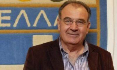 Αδαμόπουλος για καταγγελία Μπεκατώρου: «Είναι ψευδής, συκοφαντική και υποβολιμαία»