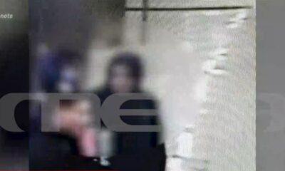 Επίθεση στο μετρό: Νέο βίντεο με τους δράστες – Τι υποστήριξαν στην απολογία τους (video)