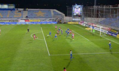 Αστέρας Τρίπολης - Ολυμπιακός: Το 0-2 με Καμαρά! (video) 6