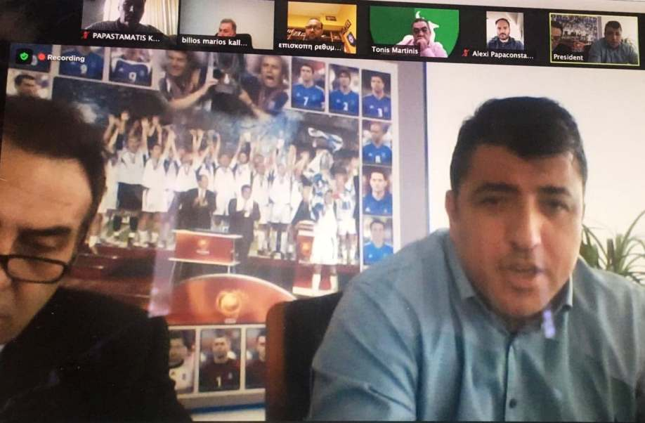 Football League: Τηλεδιασκέψεις… εξπρές και ομόφωνες – Στην τελική ευθεία για την έναρξη! (+pics)
