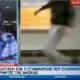 Σοκαριστικό το νέο βίντεο: Η στιγμή της βίαιης επίθεσης στο ΜΕΤΡΟ (video)