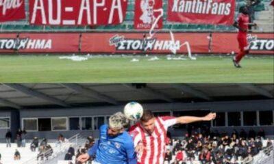 «Ψαλίδι» στη Super League 2 εξαιτίας του Ξάνθη-Ιωνικός…