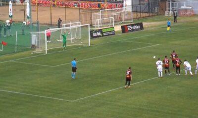 Παναχαϊκή - ΟΦ Ιεράπετρας 2-0 | τα γκολ και τα HIGHLIGHTS (video) 8