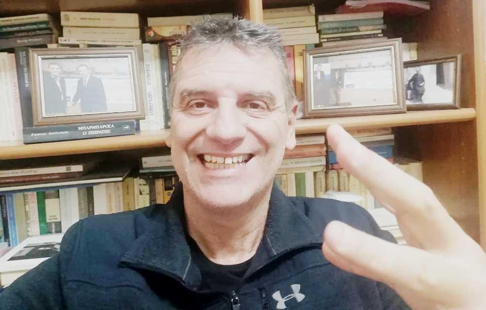 """Γεωργούντζος: """"Να βάζουν χέρι και στον Σαββίδη οι Ράδιο Αρβύλα"""" (video)"""