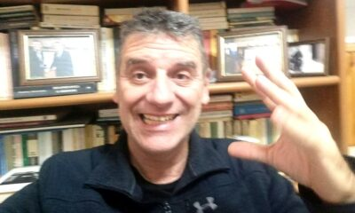 """Γεωργούντζος: """"Λυπάμαι για τους ρεπόρτερ της ΑΕΚ, αλλά και του ΠΑΟΚ…"""" (video)"""