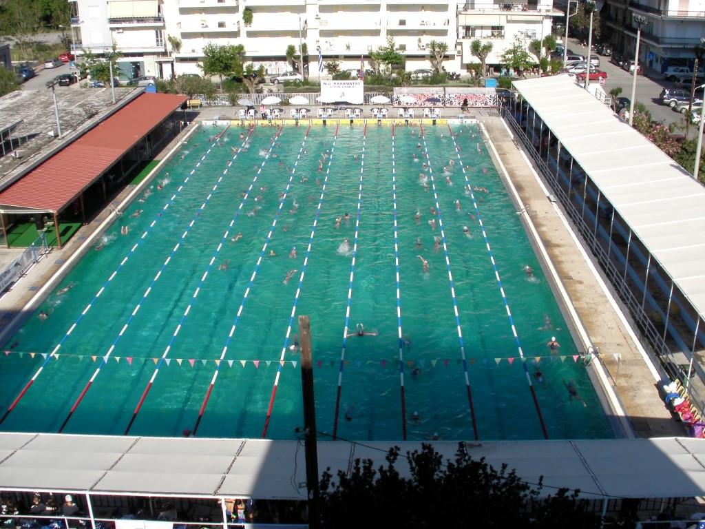 Κολυμβητήριο Καλαμάτας: Δικαίωση Sportstonoto, επιστρέφουν οι Διεθνείς μας για προπονήσεις!