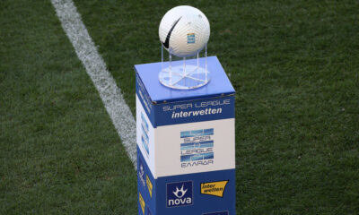 Super League: Δοκιμασία στην Τρίπολη για Ολυμπιακό, με Παναιτωλικό για το restart η ΑΕΚ 14