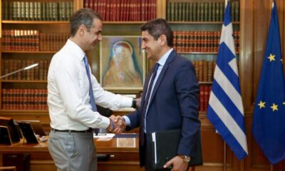 Ευχαρίστησε δημόσια τον Πρωθυπουργό ο Αυγενάκης 11