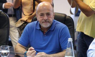 Αλαφούζος κατά της ΕΡΤ για την κάλυψη της Super League 2