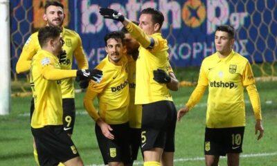 Super League Interwetten: Η βαθμολογία μετά τις νίκες Άρη, Αστέρα (+videos)