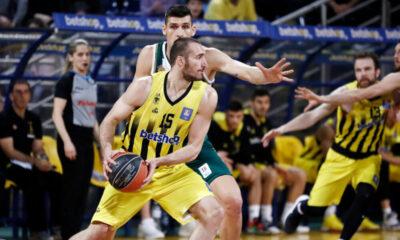 Basket League: Άρης-Παναθηναϊκός… και στο μπάσκετ