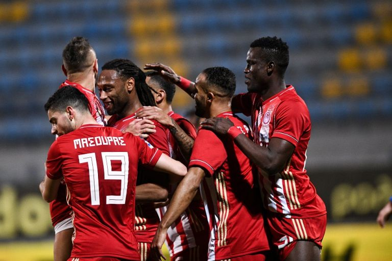Αστέρας Τρίπολης – Ολυμπιακός 0-4: Και από τριάρα σε τεσσάρα θα πετάω…