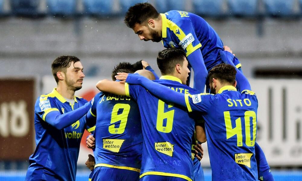 Super League: Για την 5η θέση ο Αστέρας Τρίπολης – το πρόγραμμα της 22ης αγωνιστικής