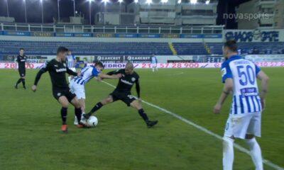 Ατρόμητος - ΟΦΗ 0-0: Οι καλύτερες φάσεις (video) 14