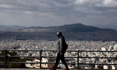 Κορoναϊός : Υπερδιπλάσιο ποσοστό κρουσμάτων στην Αττική μέσα σε λίγες εβδομάδες 6