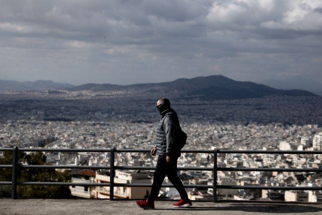 Κορoναϊός : Υπερδιπλάσιο ποσοστό κρουσμάτων στην Αττική μέσα σε λίγες εβδομάδες
