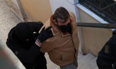 Βιασμός 11χρονης : Στη φυλακή ο κατηγορούμενος προπονητής (+video) 6