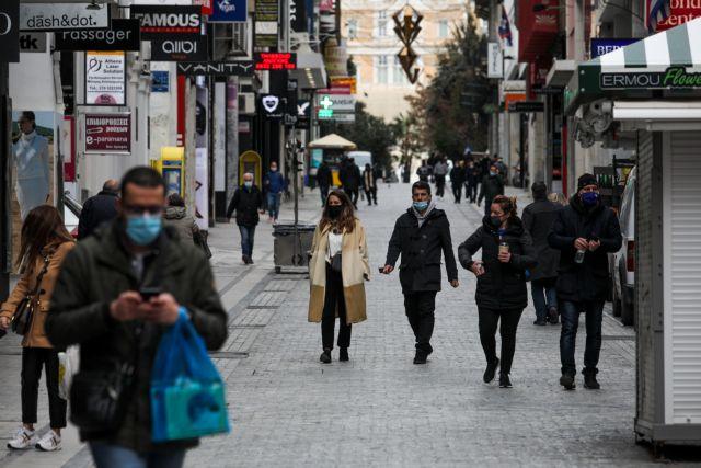 Κορονοϊός : 605 κρούσματα – πού εντοπίζονται