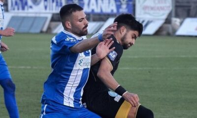 Super League 2: Σε Κρήτη, Άρτα και Πάτρα το ενδιαφέρον
