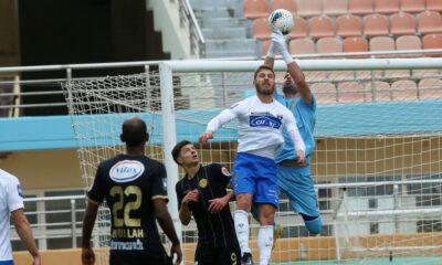 Super League 2: Ματσάρες και διπλά στην πρεμιέρα