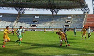 Εργοτέλης – Λεβαδειακός 0-1: Στα ψηλά οι πράσινοι, στα χαμηλά οι κρητικοί…