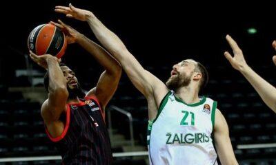 Η βαθμολογία της EuroLeague: Στο 11-10 και μέσα σε χάος για την οκτάδα ο Ολυμπιακός (+videos)