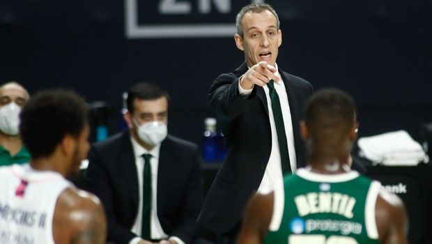 Η βαθμολογία της EuroLeague: Στο 7-14 ο Παναθηναϊκός, έχασε πολύ έδαφος η Μπασκόνια (+videos)