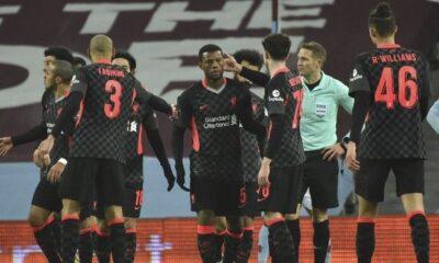 Κύπελλο Αγγλίας: Σοβαρεύτηκε και πέρασε η Λίβερπουλ, προκρίθηκε και η Γουλβς (+videos) 6