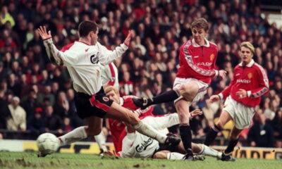 Μάντσεστερ Γ. – Λίβερπουλ με απίστευτη παράδοση ενός αιώνα στο FA Cup