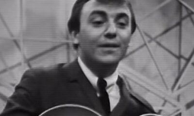 """Λίβερπουλ: Πέθανε ο Τζέρι Μάρσντεν, ο τραγουδιστής του """"You 'll never walk alone"""" (+vid) 6"""