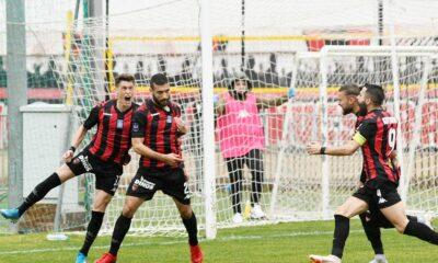 Παναχαϊκή - ΟΦ Ιεράπετρας 2-0