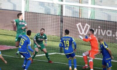 Παναθηναϊκός - Αστέρας Τρίπολης 0-0