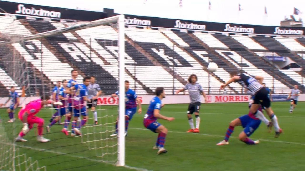 ΠΑΟΚ-Βόλος: Ανατροπή και 2-1 με τον Ίνγκασον (video)