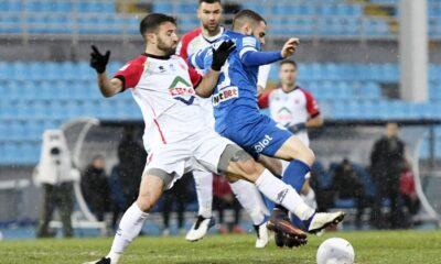 ΠΑΣ Γιάννινα-ΝΠΣ Βόλος 0-1: Απέδρασε με Δουβίκα (videos)