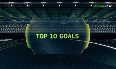 Τα 10 καλύτερα γκολ την Κυριακή σε όλη την Ευρώπη! (video) 8