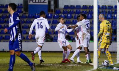 Αλκογιάνο – Ρεάλ 2-1 παρ. (1-1): Το κάζο, αποκλεισμός σε Copa del Rey από ομάδα γ' κατηγορίας (+video)
