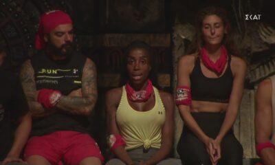 Survivor 2021 | Αποχώρησε η Ελίζαμπεθ  | 20/01/2021 (videos)