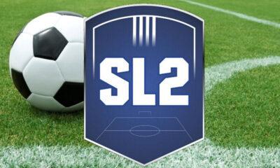 Το πρόγραμμα της 21ης αγωνιστικής σε SL2